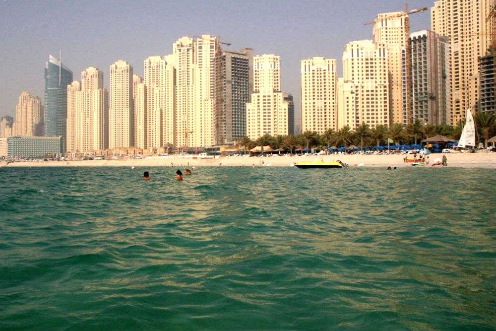 Jumeirah Beach Residence