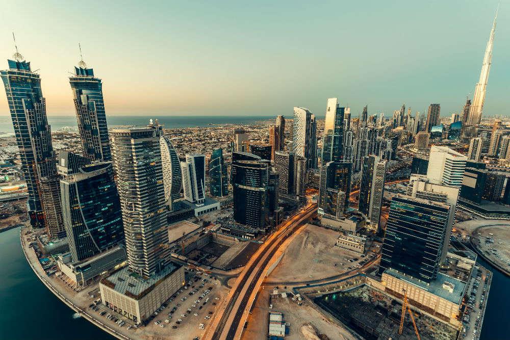 Dubai at a glance
