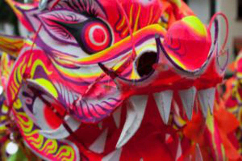 Singapore festivals