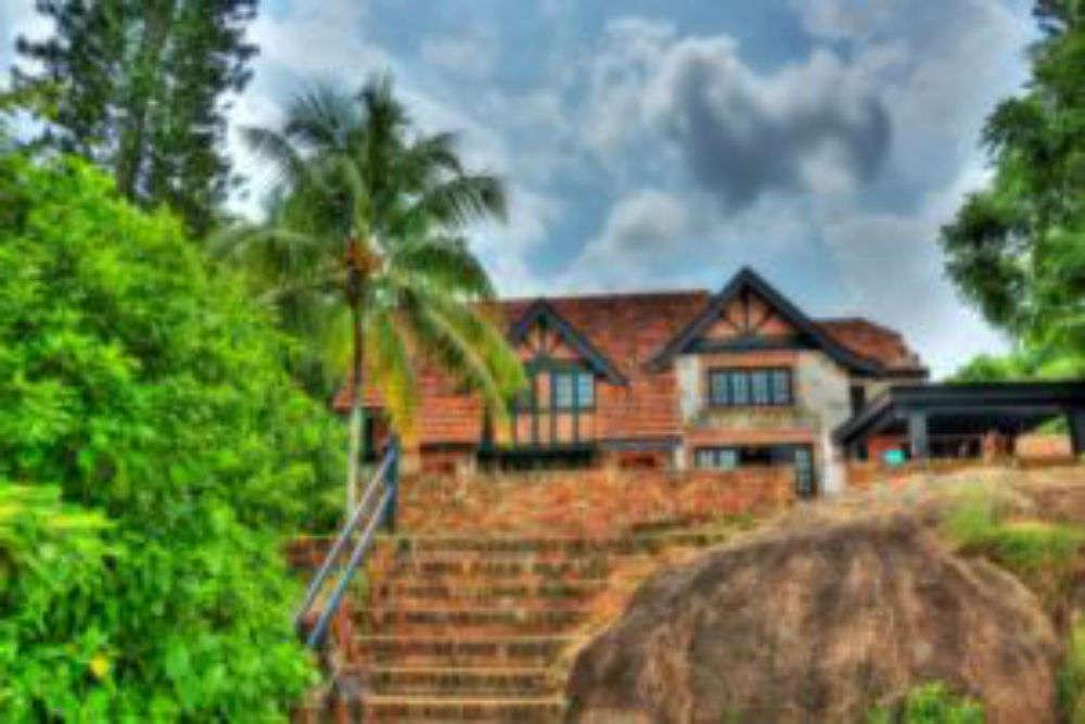 Explore Pulau Ubin