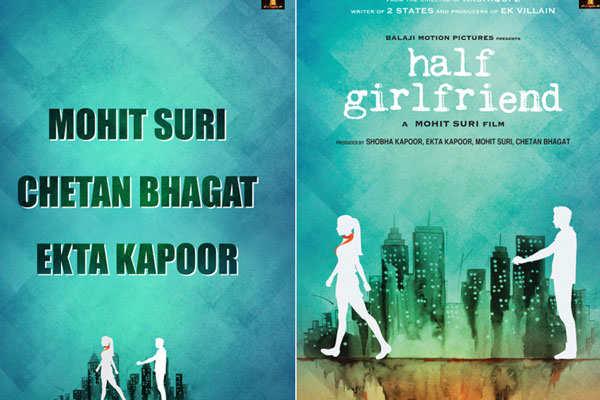 Half Girl Friend Book In Hindi