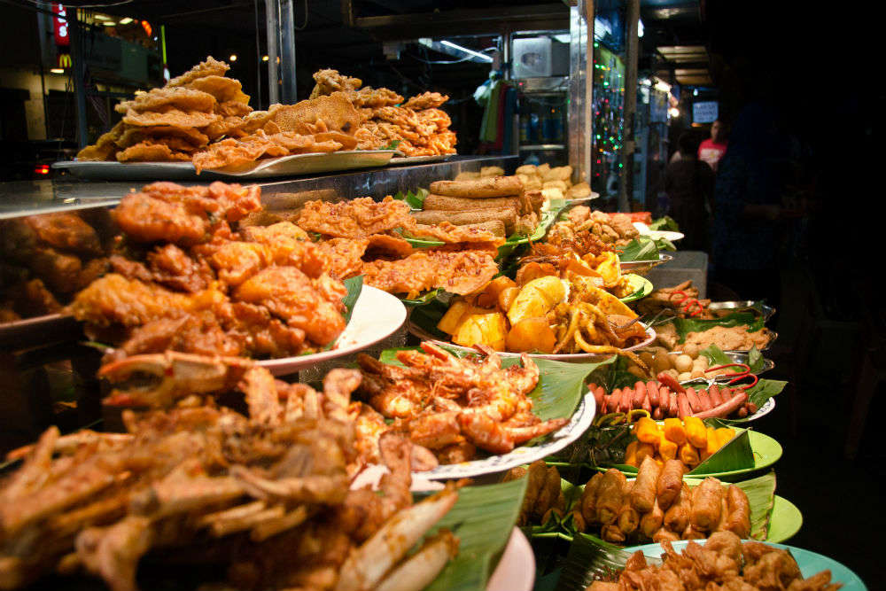 6 street eats everyone must try in Penang