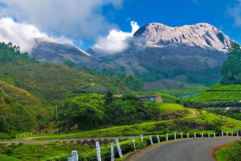 Kerala's most charming hill destinations