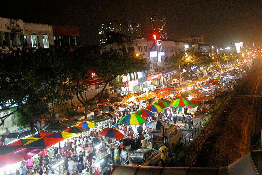 Bangsar Night Market