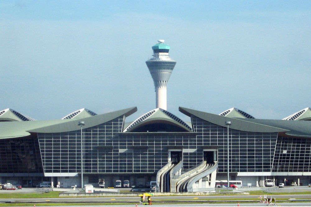 Kuala Lumpur International Airport (KUL)