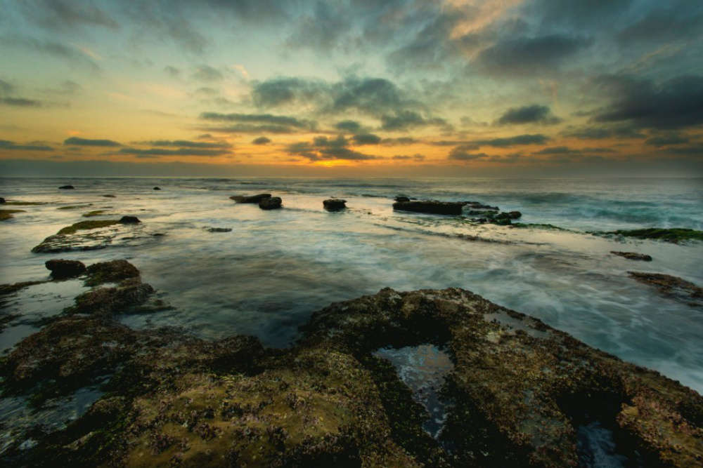 9 of the most underrated beaches in California
