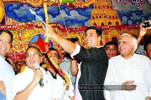 Akshay Kumar : I don't go to Vaishno Devi anymore | Hindi