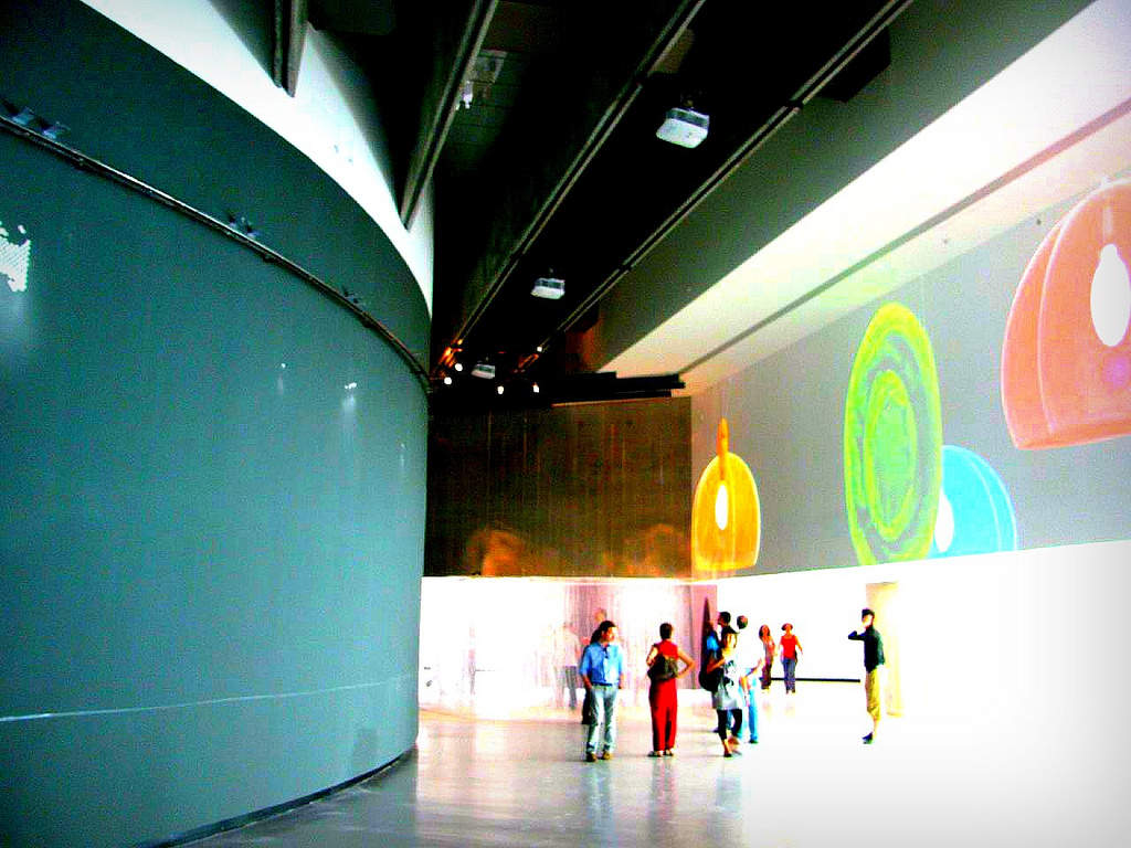 MAXXI - The Museum of Modern Art