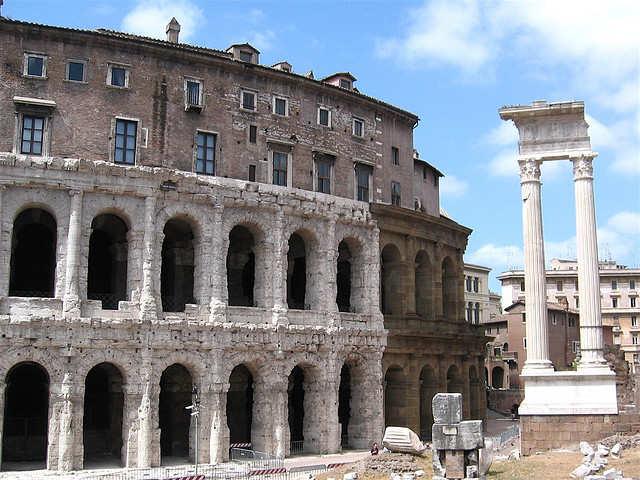 Theatre of Marcellus
