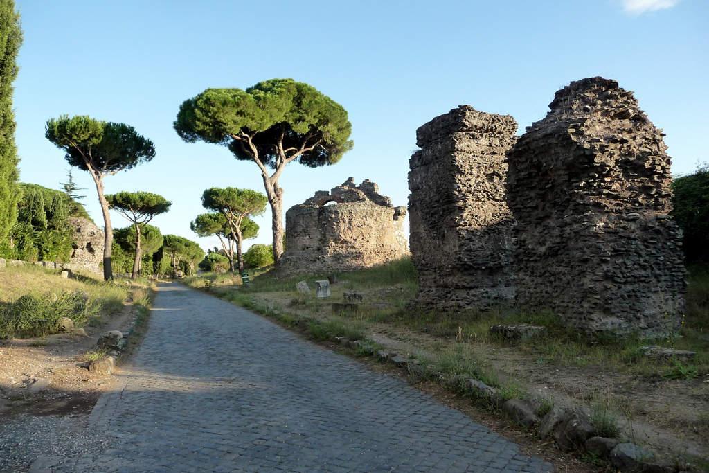 Il Parco dell'Appia Antica