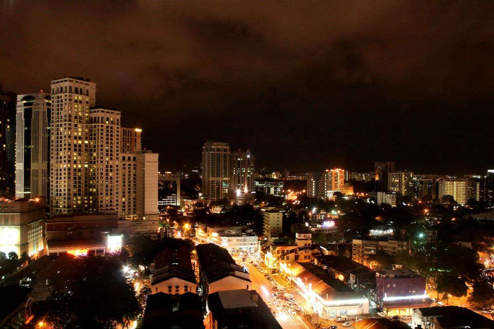 Kuala Lumpur at a glance