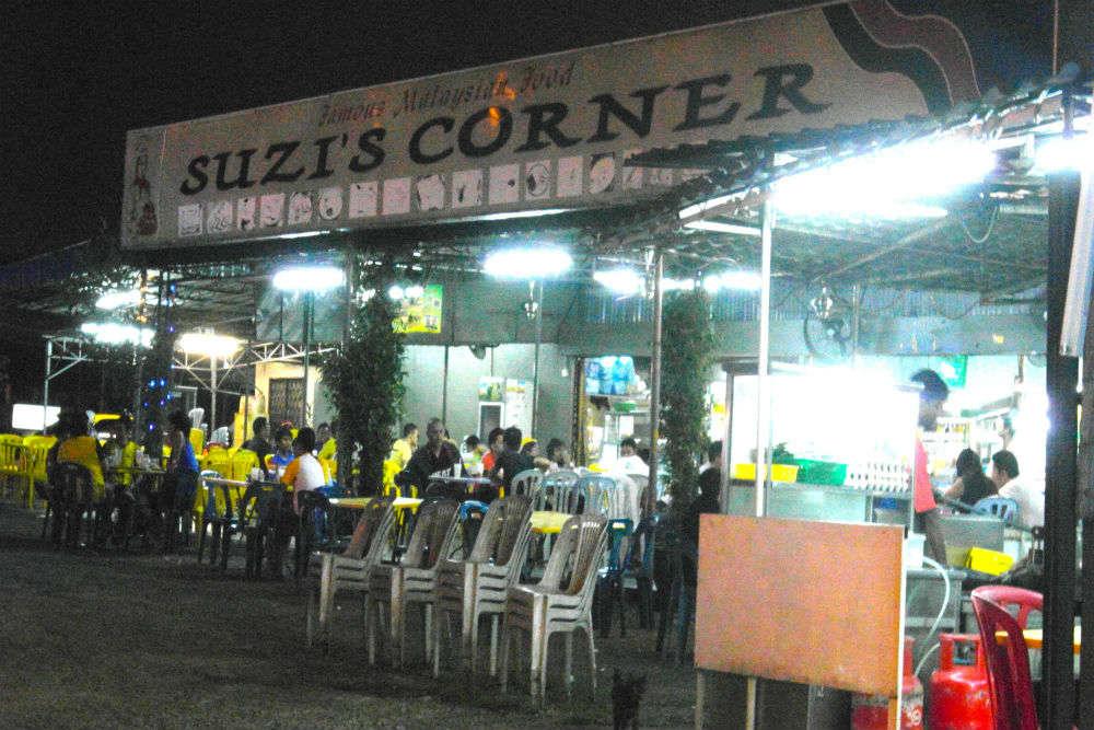 Suzi's Corner