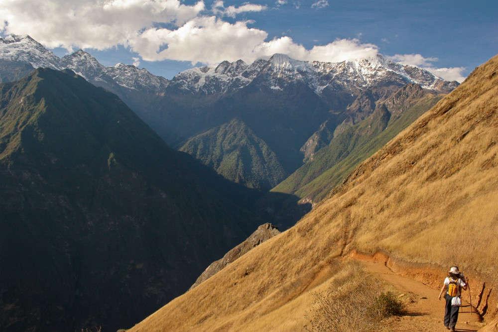 7 ways to get off the beaten path in Peru