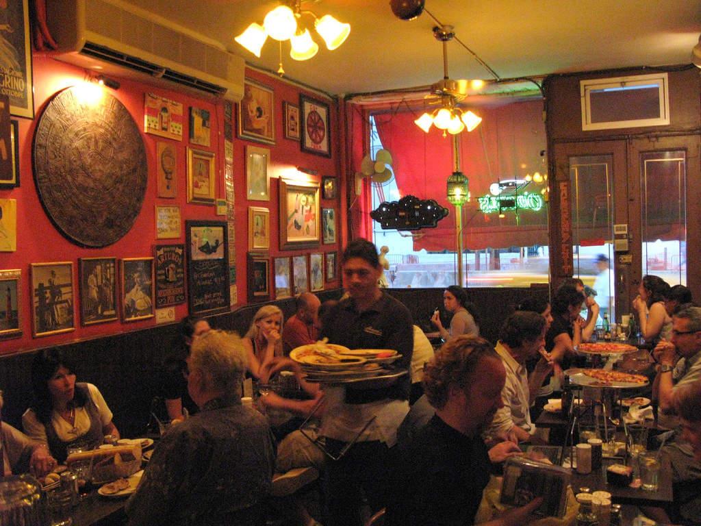 Arturo's (West Village)