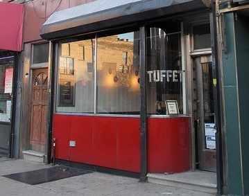 Tuffet