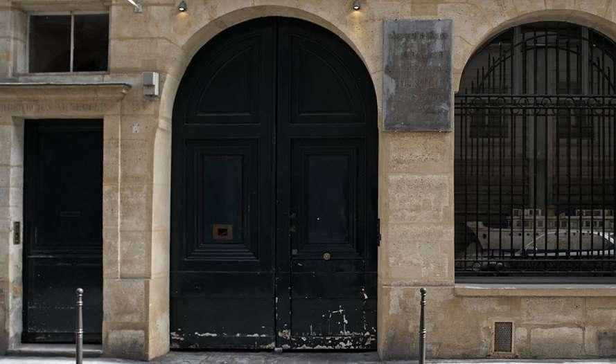 L'Eclaireur, Rue Herold
