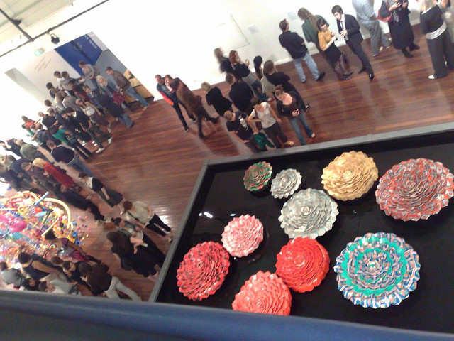 Perth Institute of Contemporary Arts