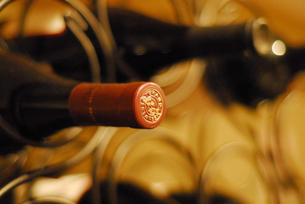 Whisper Wine Bar