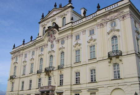 Sternberg Palace - The National Gallery