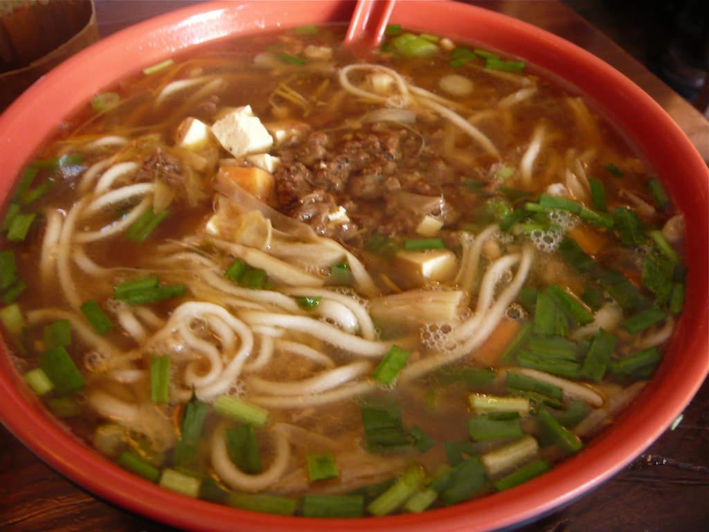 Let's Noodle