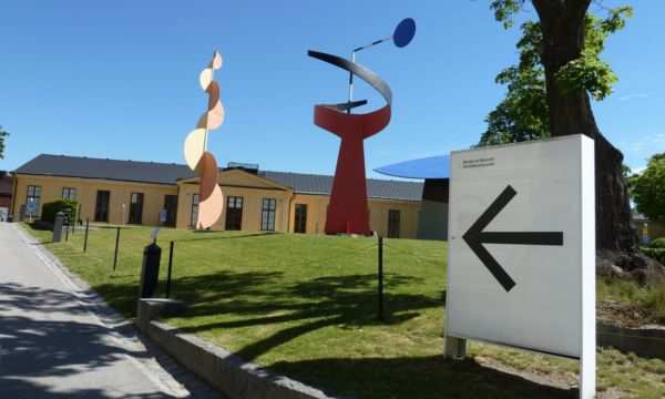 The Modern Museum