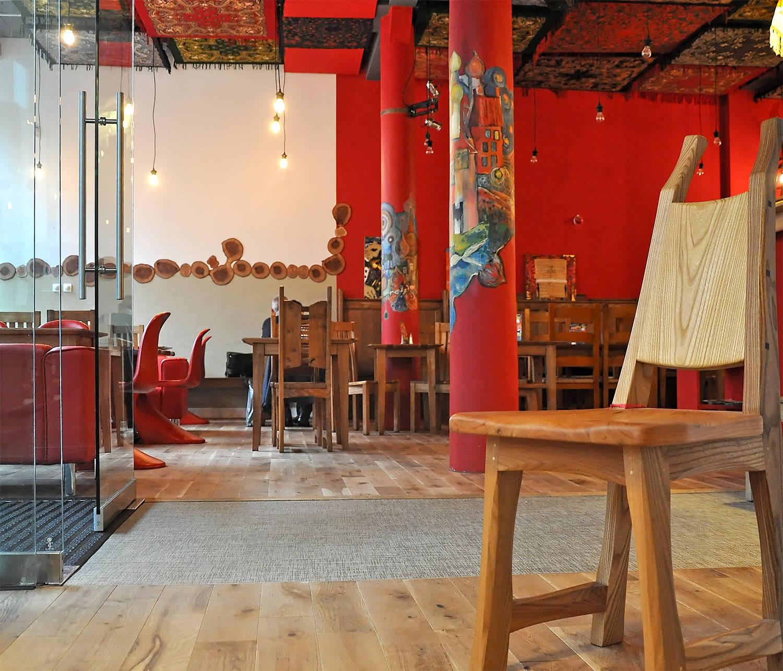 Café Cossachok