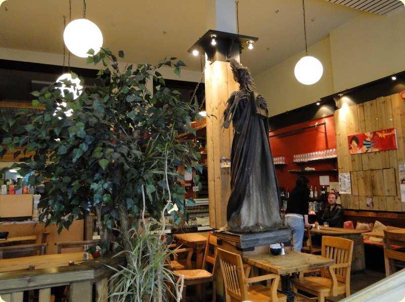 Café Hula