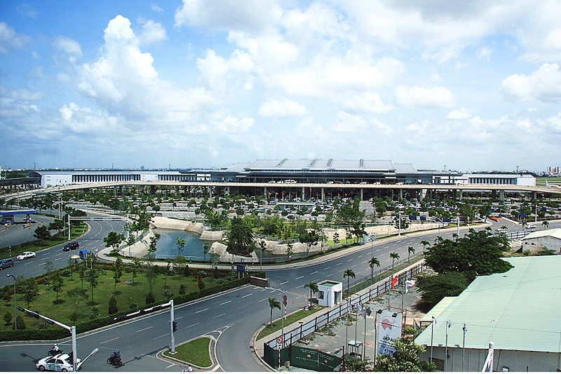 Tan Son Nhat International Airport
