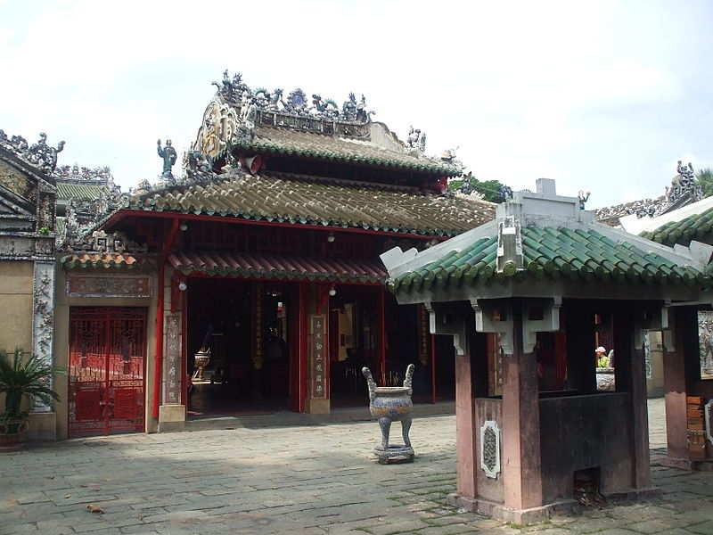 Le Van Duyet Temple