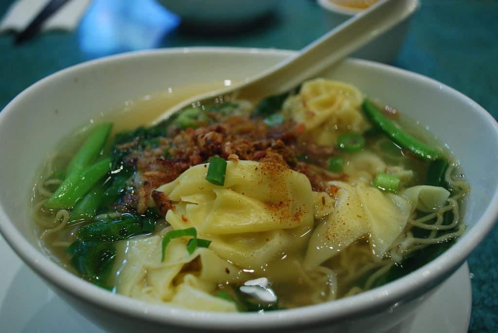 Wing Wah Noodle Shop