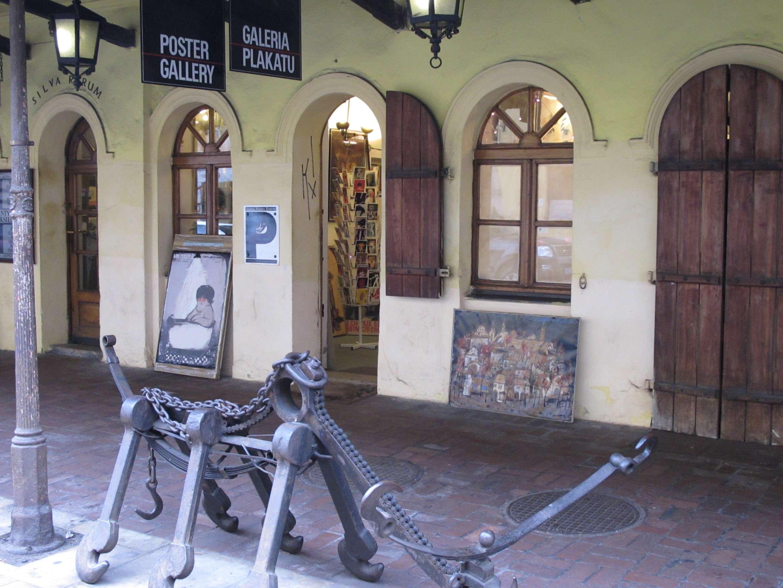 Galeria Plakatu Krakow
