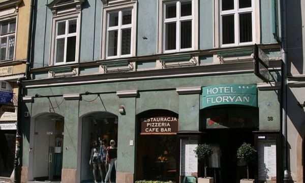 Hotel Floryan