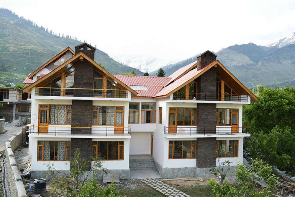 Mount Ville Cottages
