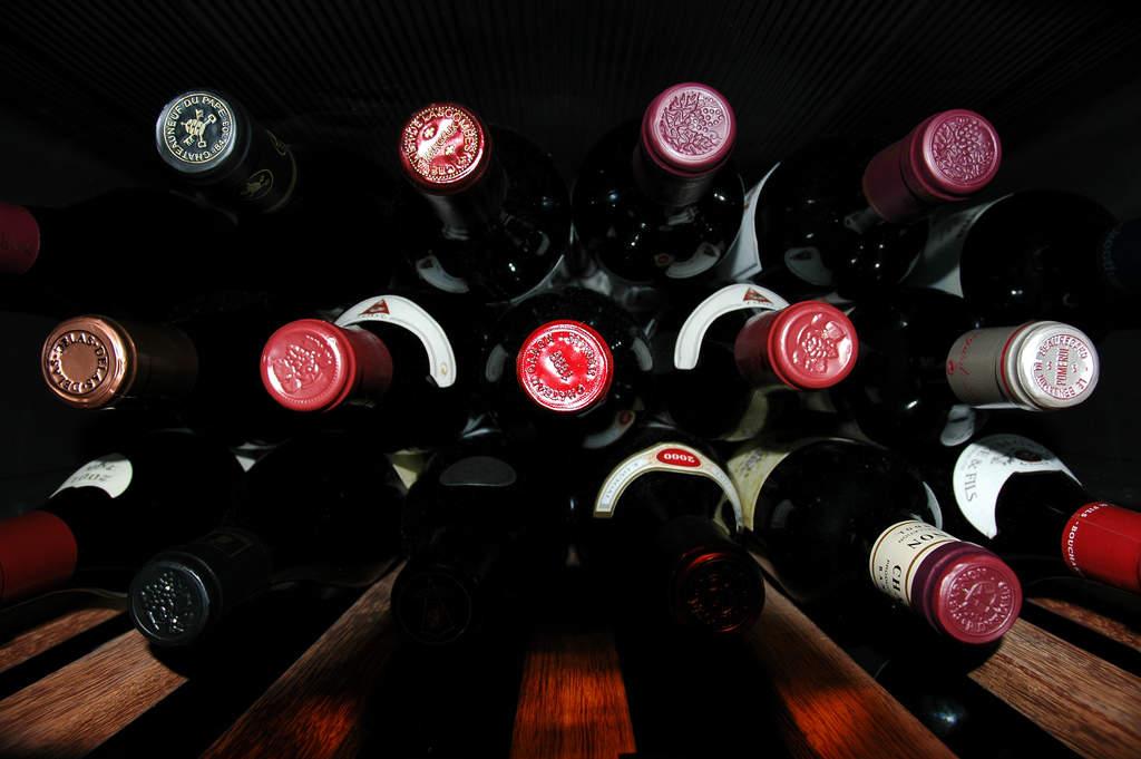 Taberna Gerardo / Almacen de Vinos