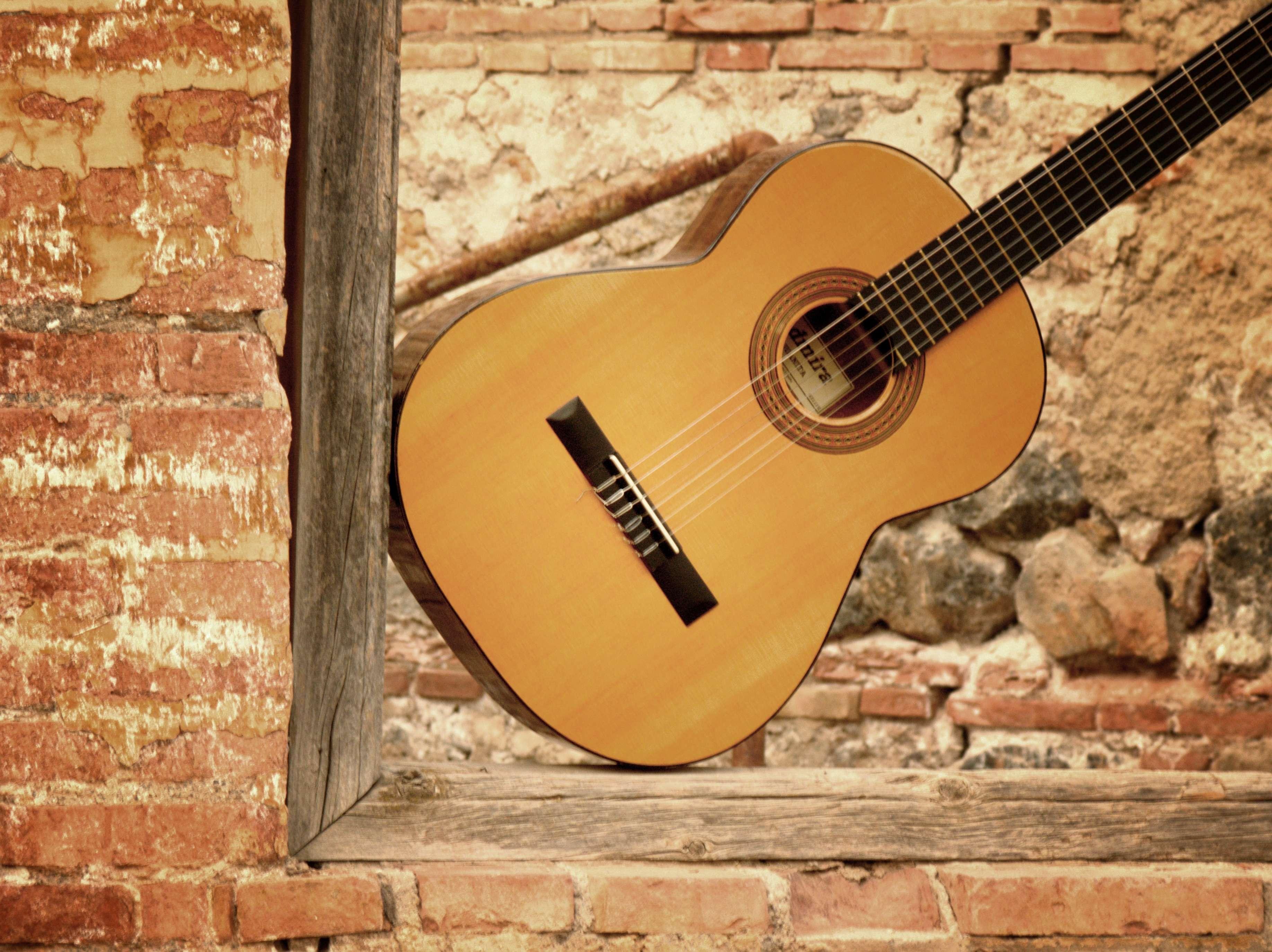 Guitarras Manzanero