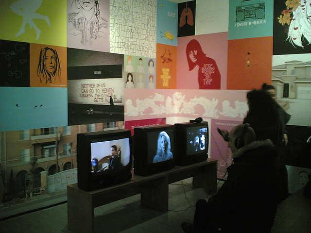 La Triennale di Milano and Studio Museum Achille Castiglioni