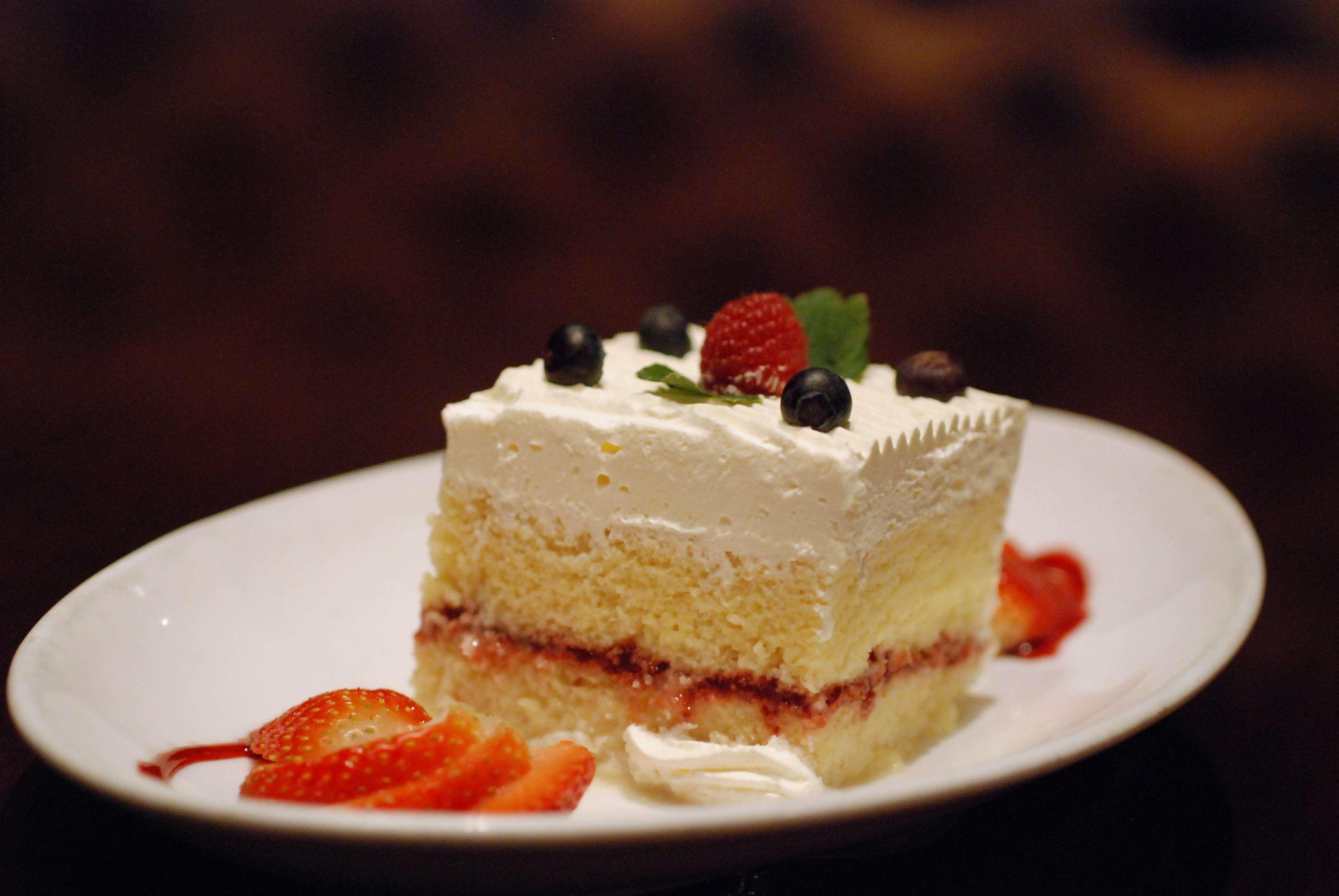 Upside Down Cake Company (UDC)
