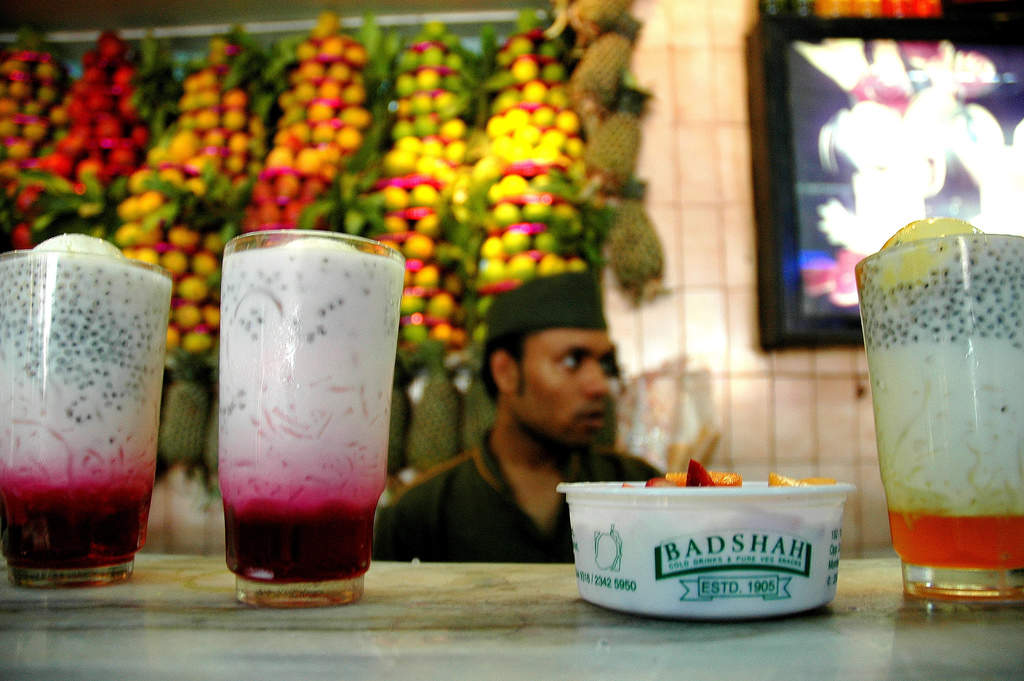 Badshah Drink and Juice Bar