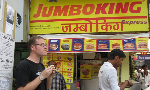 Jumbo King