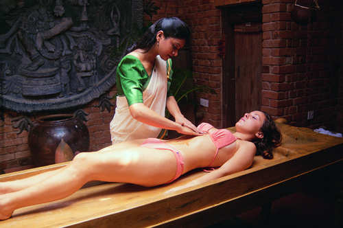Asian Roots Luxury Spa
