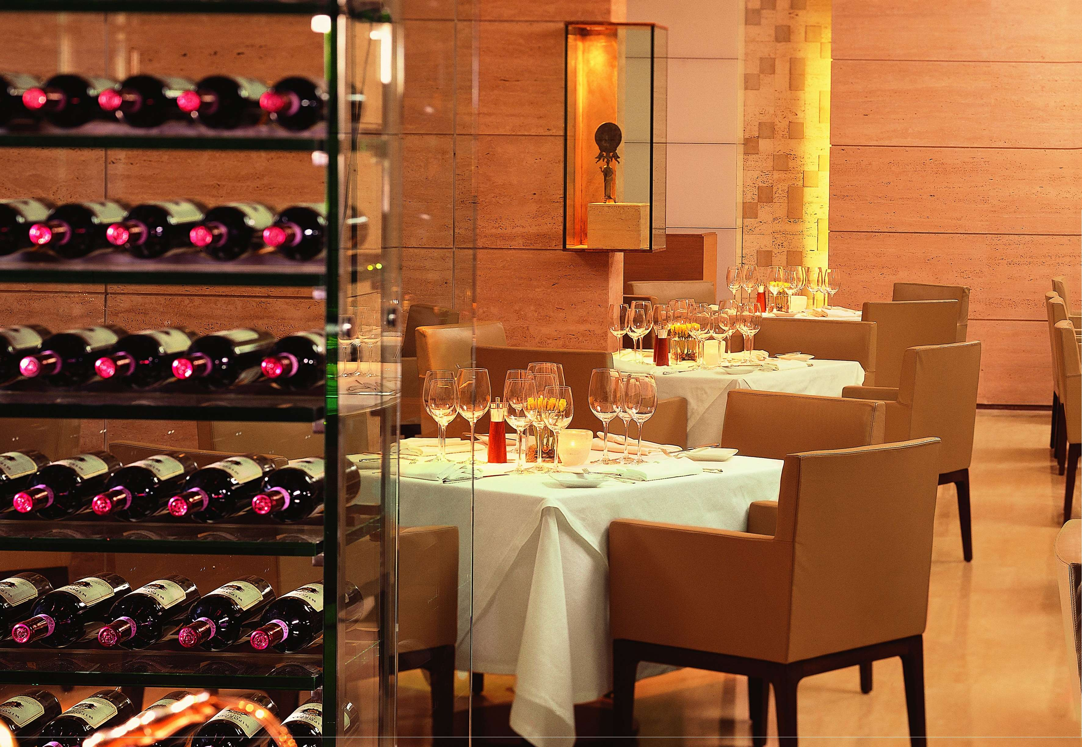 Threesixty Degrees - The Oberoi