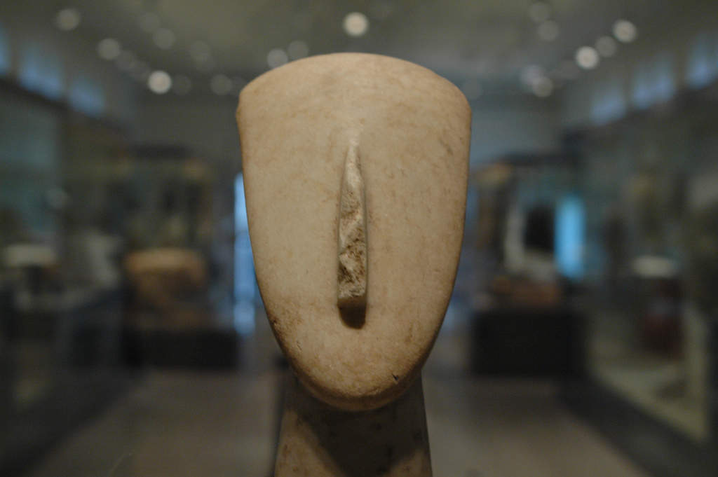 Cycladic Art Museum