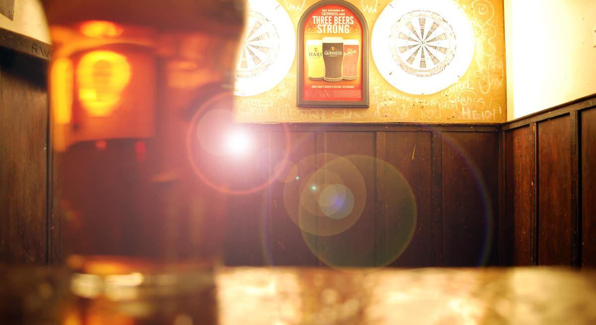 Draught House Pub