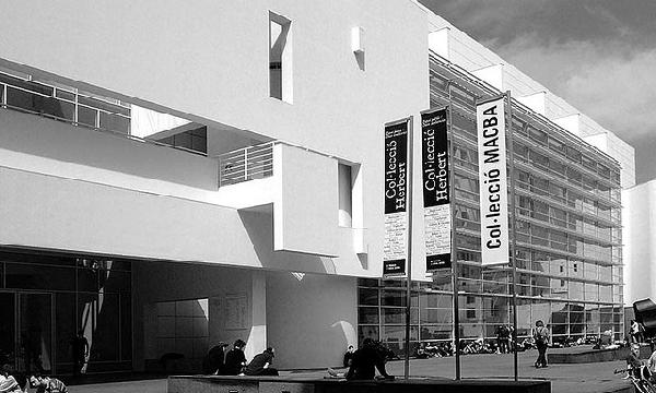 Museum of Contemporary Art (MACBA)