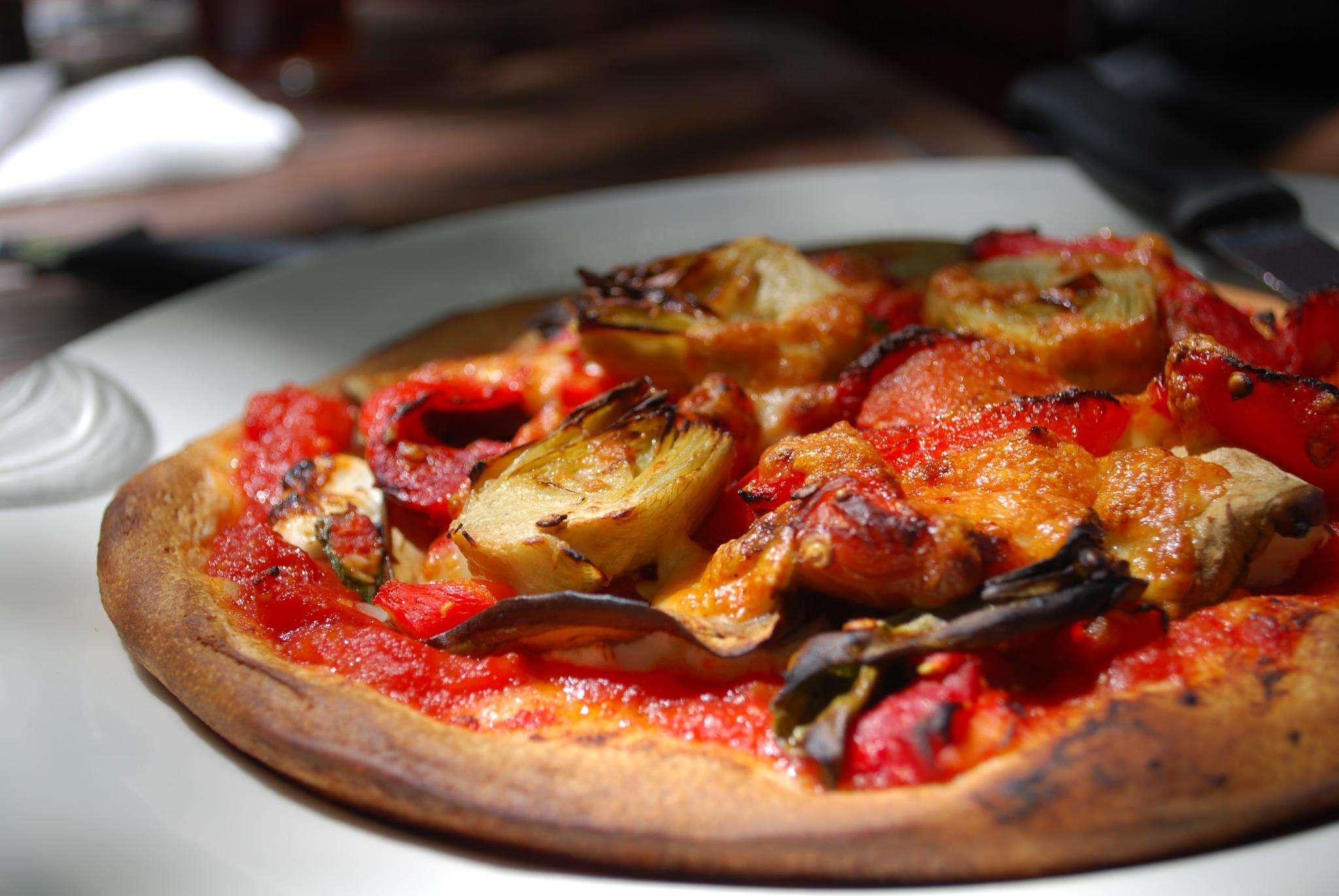 La Bella Napoli Pizzeria