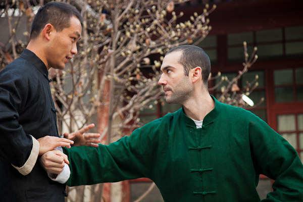 Beijing Milun School of Traditional Kung Fu