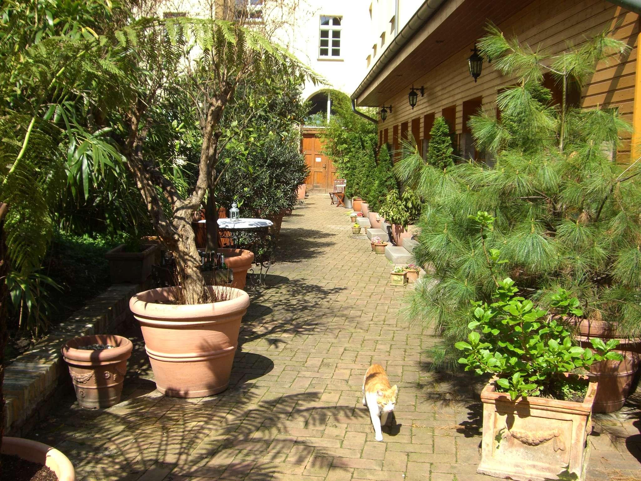 Honigmond Garden Hotel