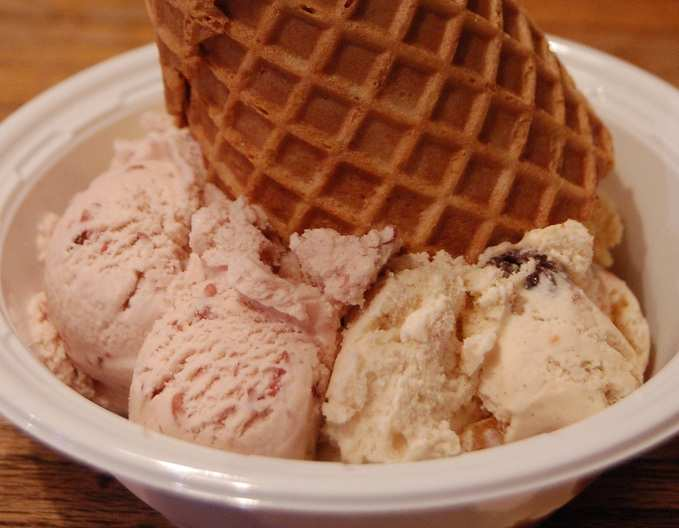 Christina's Homemade Ice Cream