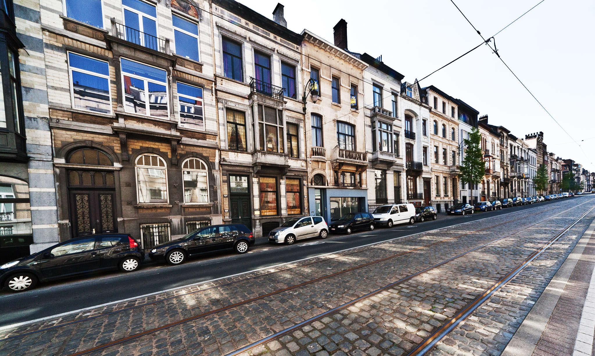 Place Brugmann