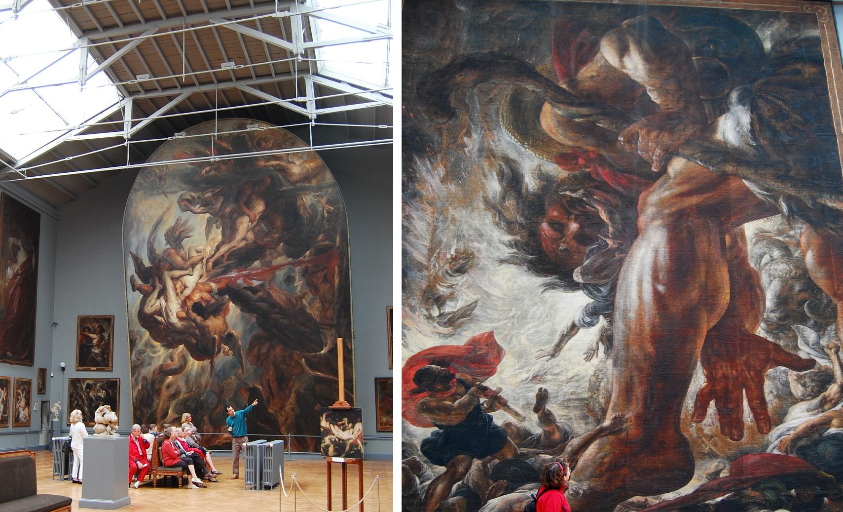 Antoine Wiertz Museum
